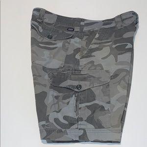 Patagonia Camouflage Shorts